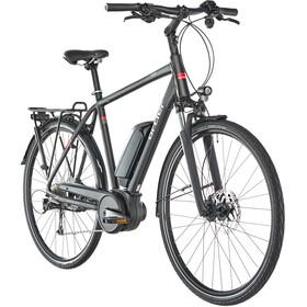 Ortler Bozen - Vélo de trekking électrique - noir